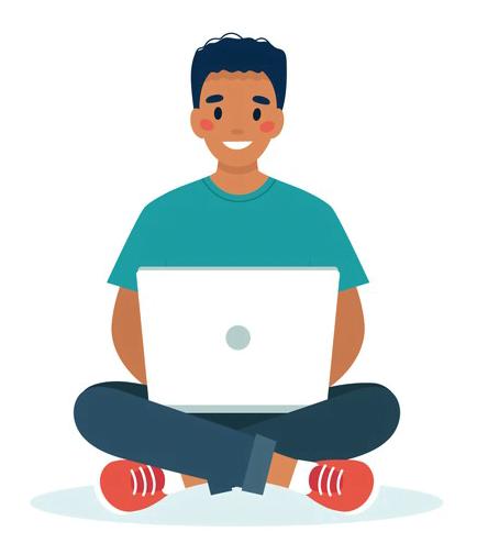CV komputer studenckie