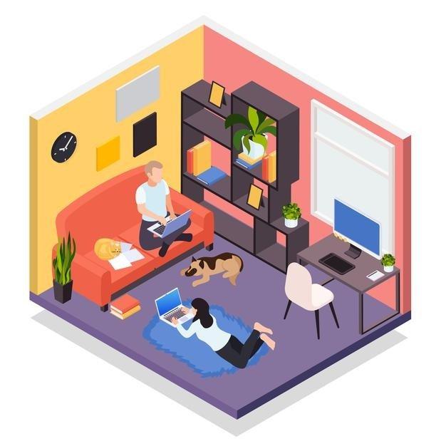 praca z domu online